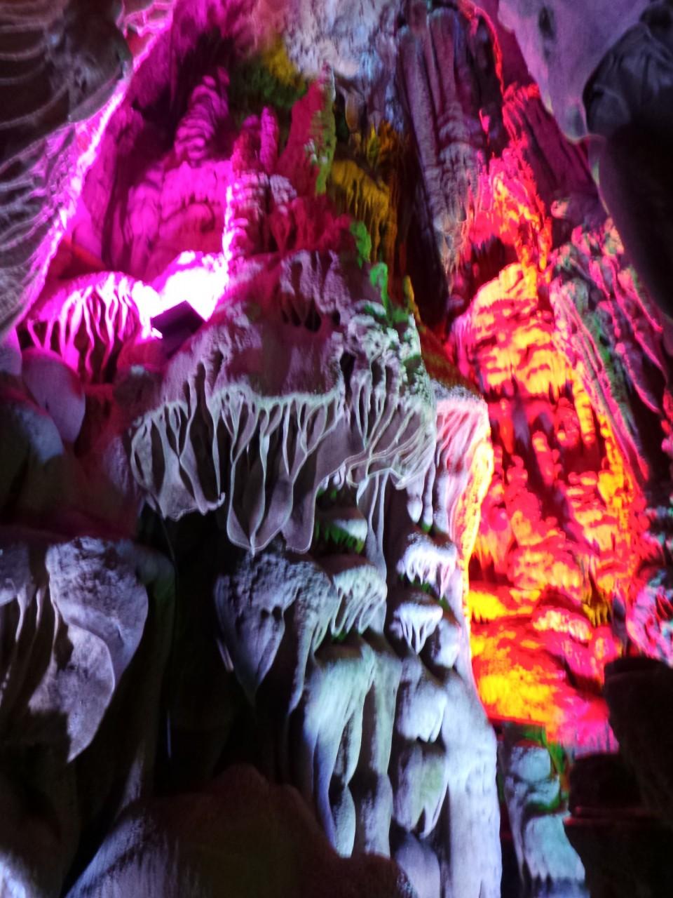 Gold Budda Cave