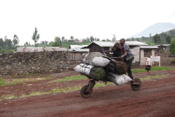 DRK - Goma