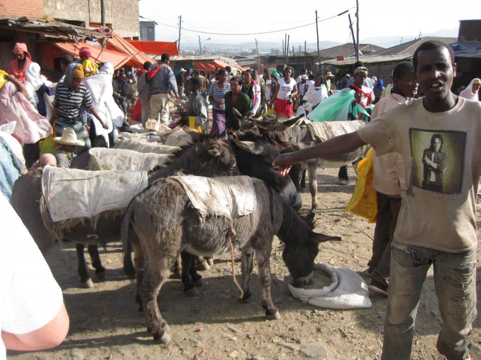 Merkatp Addis Ababa