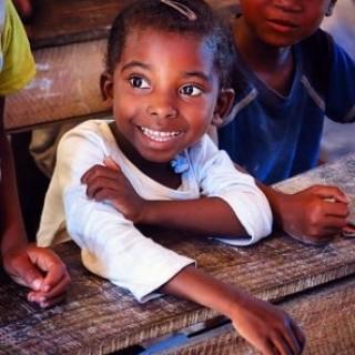 Madagaskar – Szpilki w plecaku