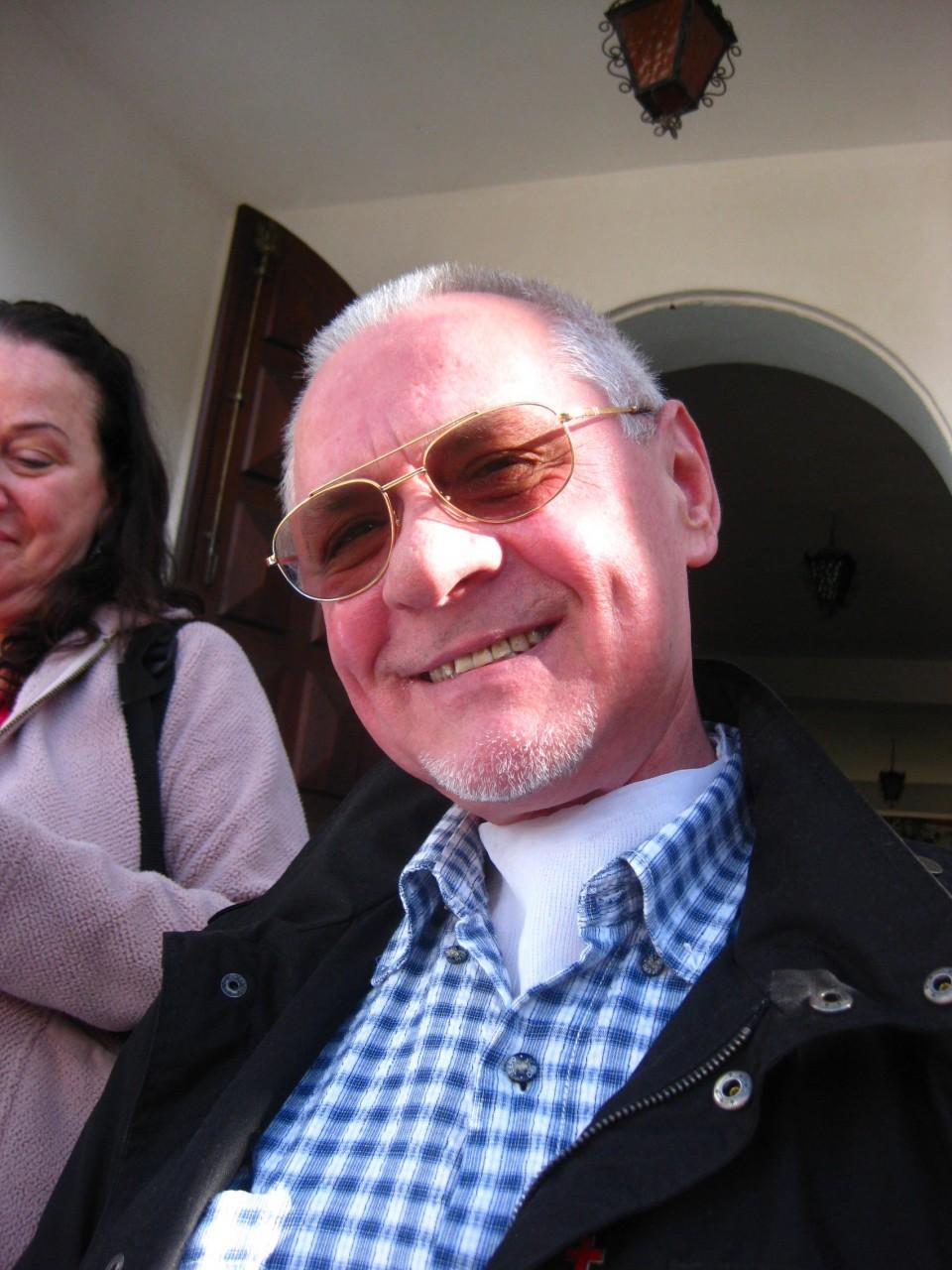Stefan Szymoniak
