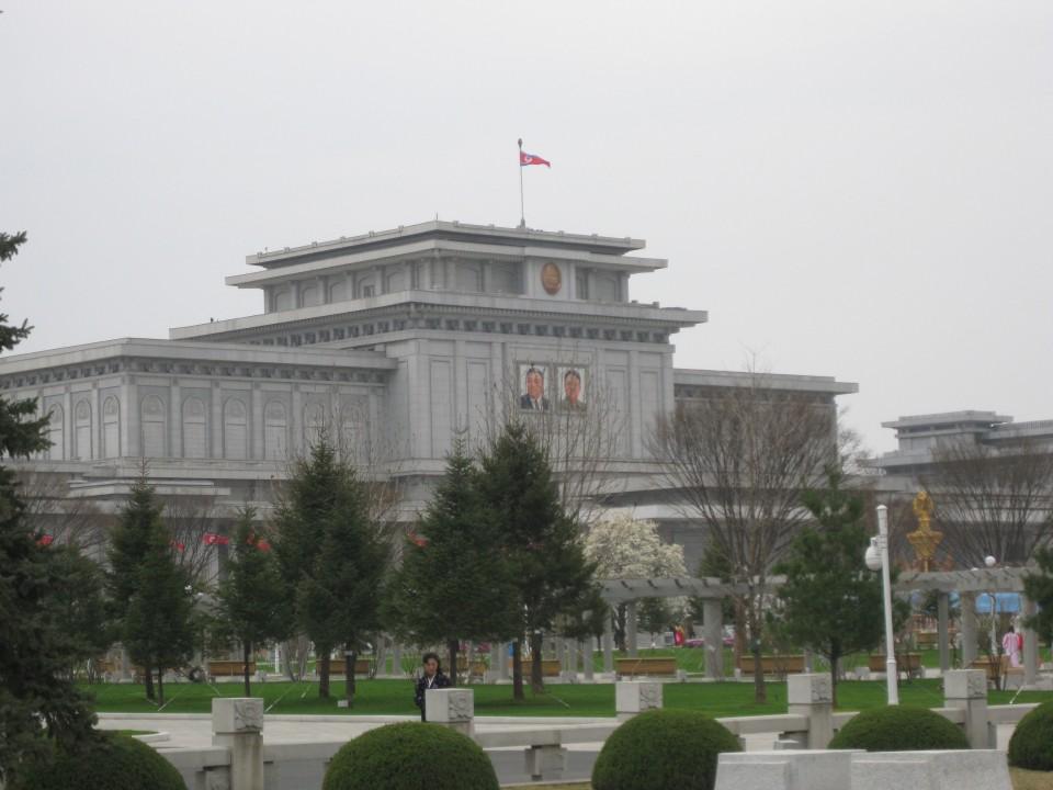 Pałac Kumsusan