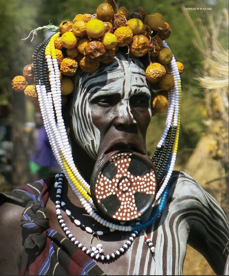 Mag Modny Śląsk Etiopia1/2016 s2