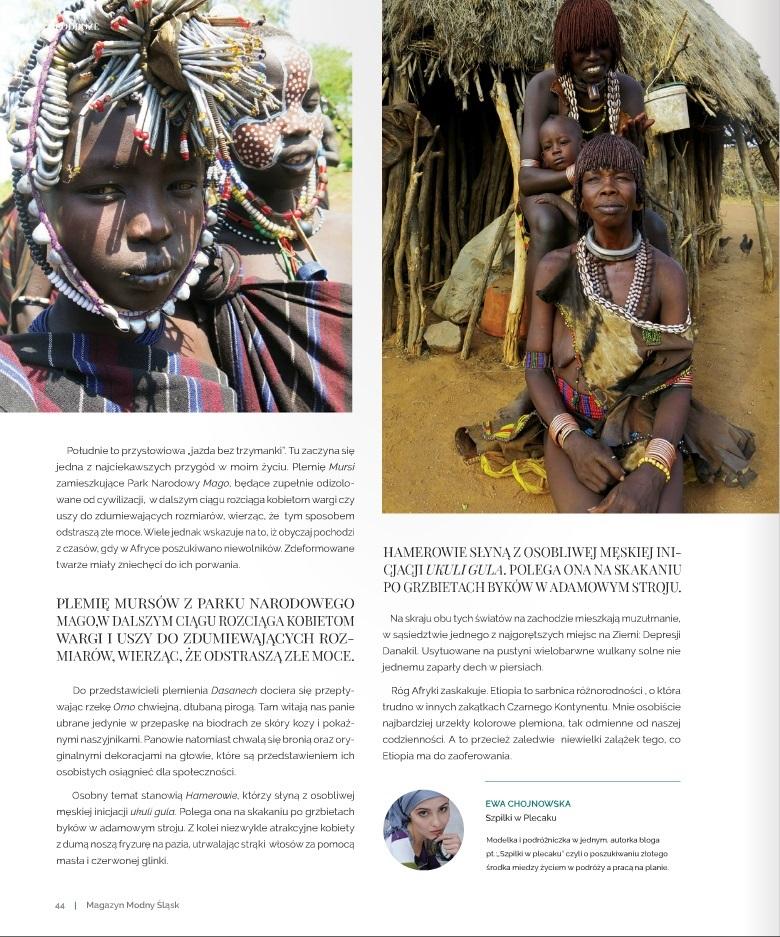 Mag Modny Śląsk Etiopia1/2016 s3