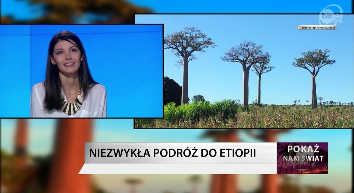 TVN24BiS - Madagaskar- Pokaż man świat 3