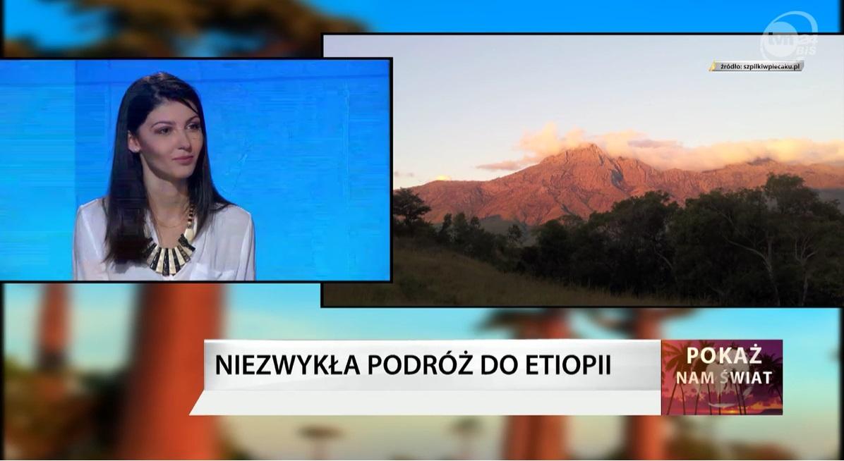 TVN24BiS - Madagaskar- Pokaż man świat 4