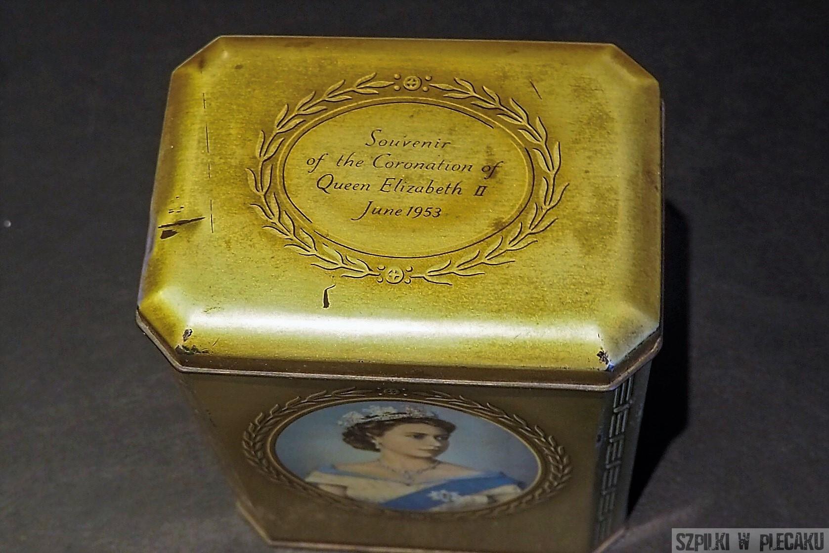 coronation souvenir 2