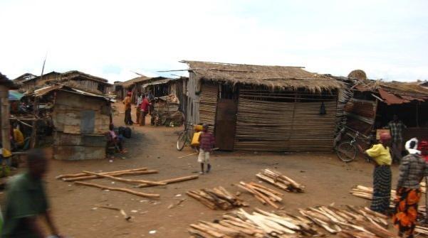 Dziewczęcie! Pakuj Sie! – Burundi, Uganda, Rwanda, DRK czeka!