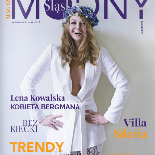 Magazyn Modny Śląsk okładka