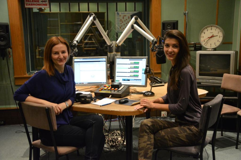 """Radio Lublin –  """"Podróże małe i duże"""""""