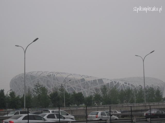 Smog w Chinach – moje doświadczenia z Pekinu i Shanghaju