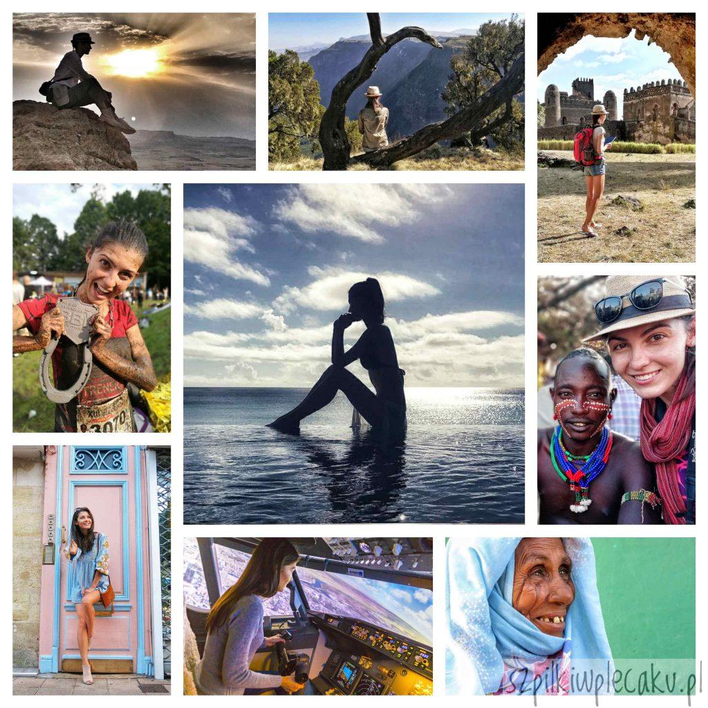Odkrycie nowych krajów i przekraczanie granic – podróżnicze podsumowanie roku 2017!
