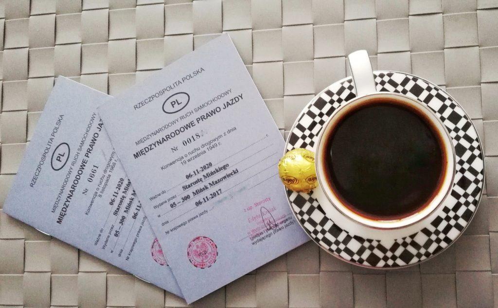 PORADNIK: Międzynarodowe prawo jazdy – gdzie jest potrzebne i jak je wyrobić?