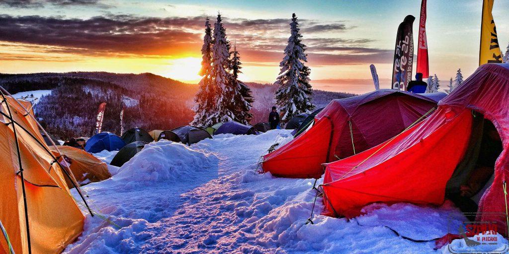 Wintercamp 2018 – moja pierwsza zimowa przygoda w górach!