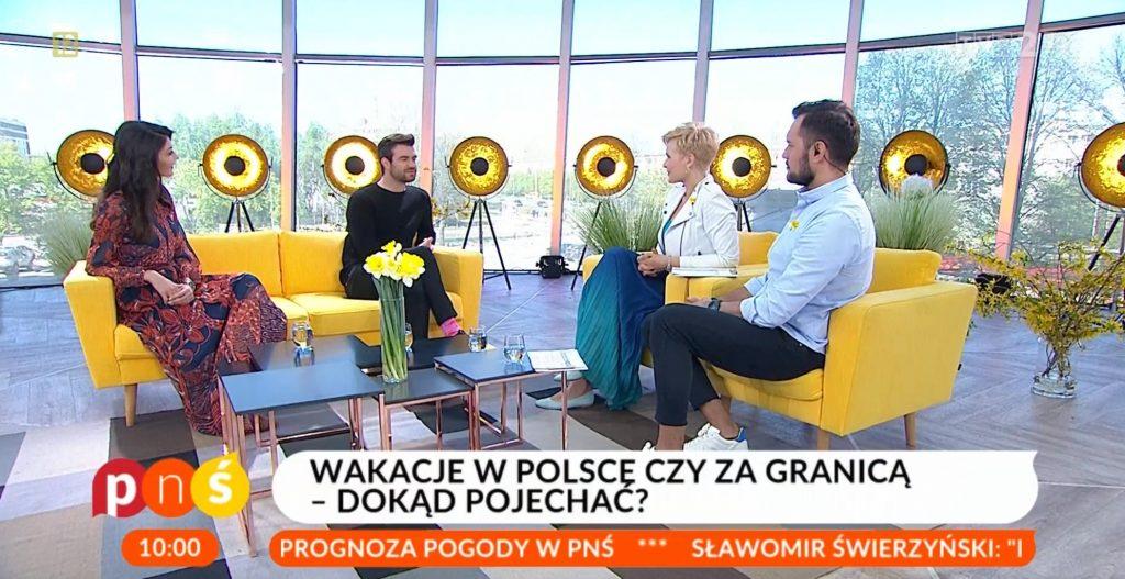 Pytanie na śniadanie: Wakacje w Polsce czy za granicą – dokąd jechać?