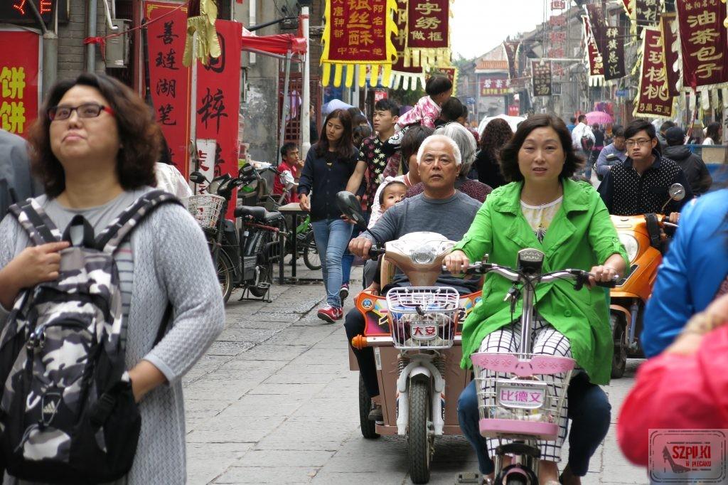 Co mnie wkurza w Chinach i Chińczykach? – krótko o obyczajach