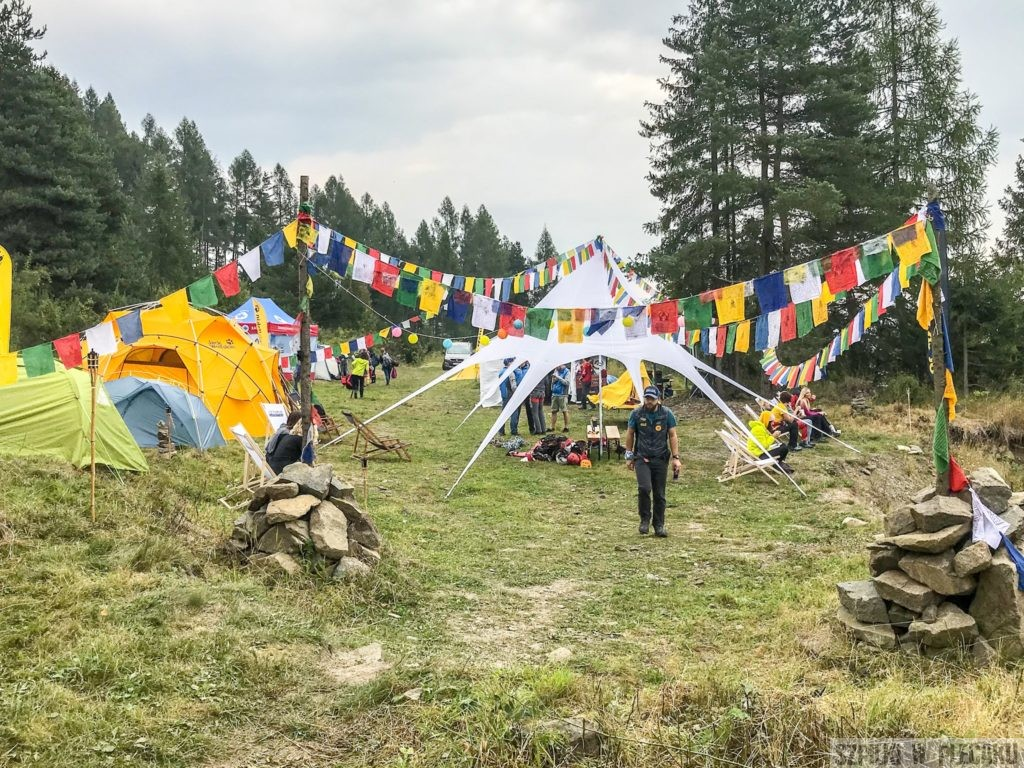 himalaya base camp edycja zimowa