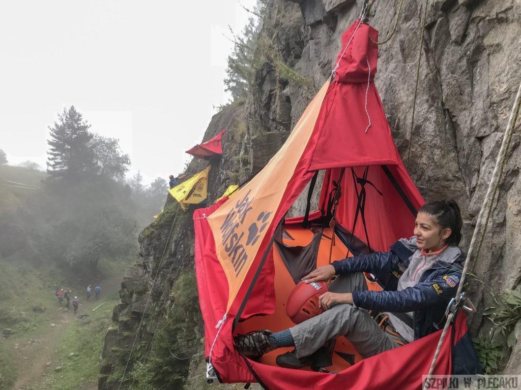 himalaya base camp - ewa Chojnowska - Szpilki w plecaku