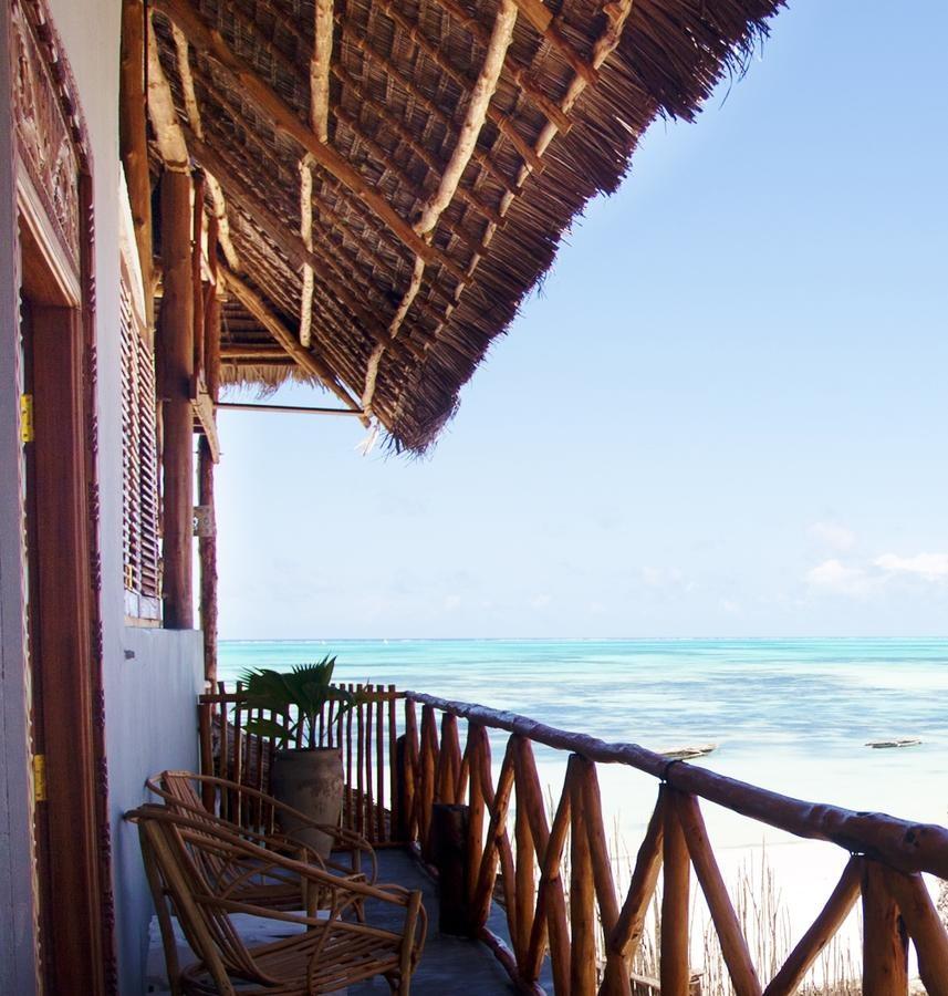 pili pili house balkon