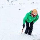 Ewa Chojnowska - SZpilki w plecaku - szkolenie zimowe