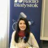 Ewa chojnowska-Lesiak - Szpilki w plecaku - Radio Białystok