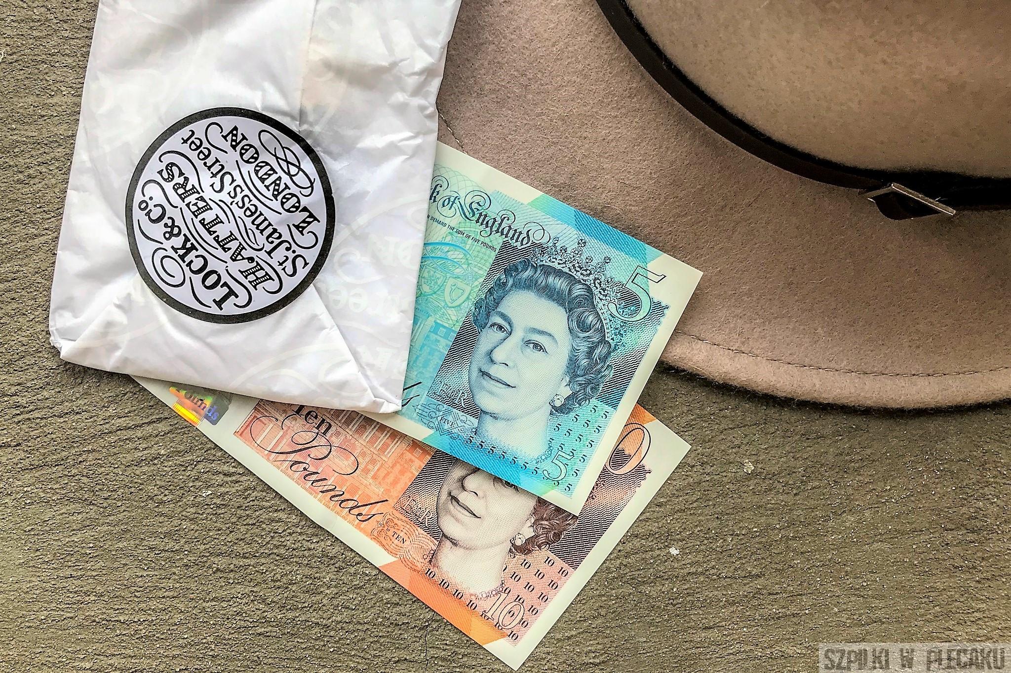 London hatters