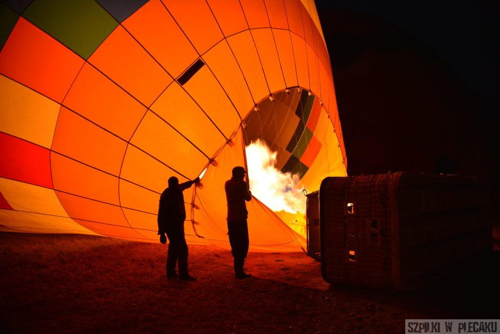 baloon safari balonem