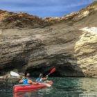 Malta kayak