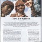 enter air - wywiad Szpilki w plecaku