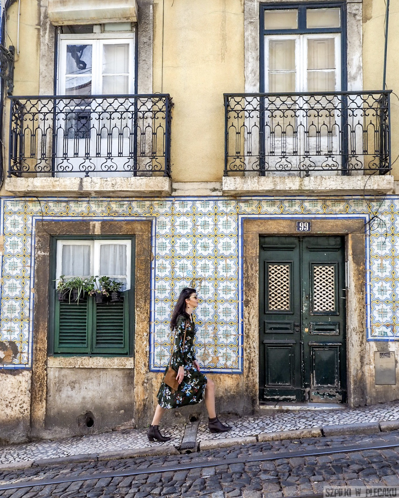 Noclegi w Lizbonie – moje propozycje