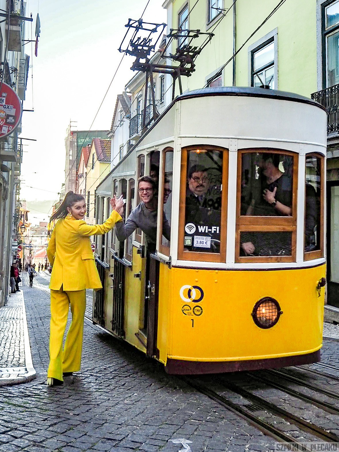 Największe zaskoczenie i rozczarowanie w Lizbonie