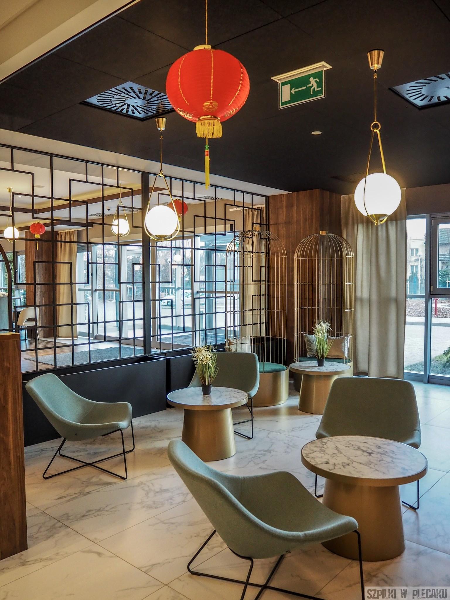 Metropolo by Golden Tulip – powrót do Chin w najlepszym stylu w Krakowie
