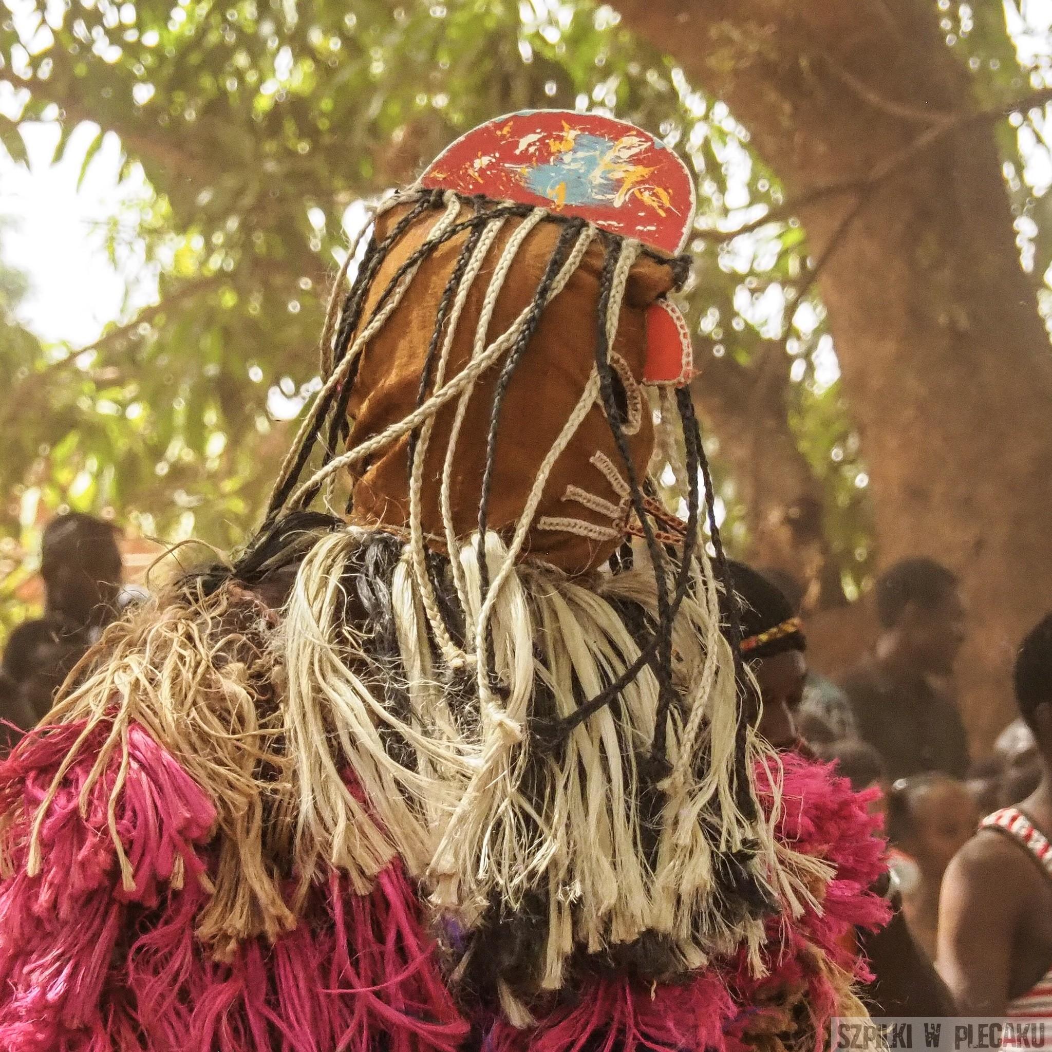 maskarade festival Burkina Faso 2