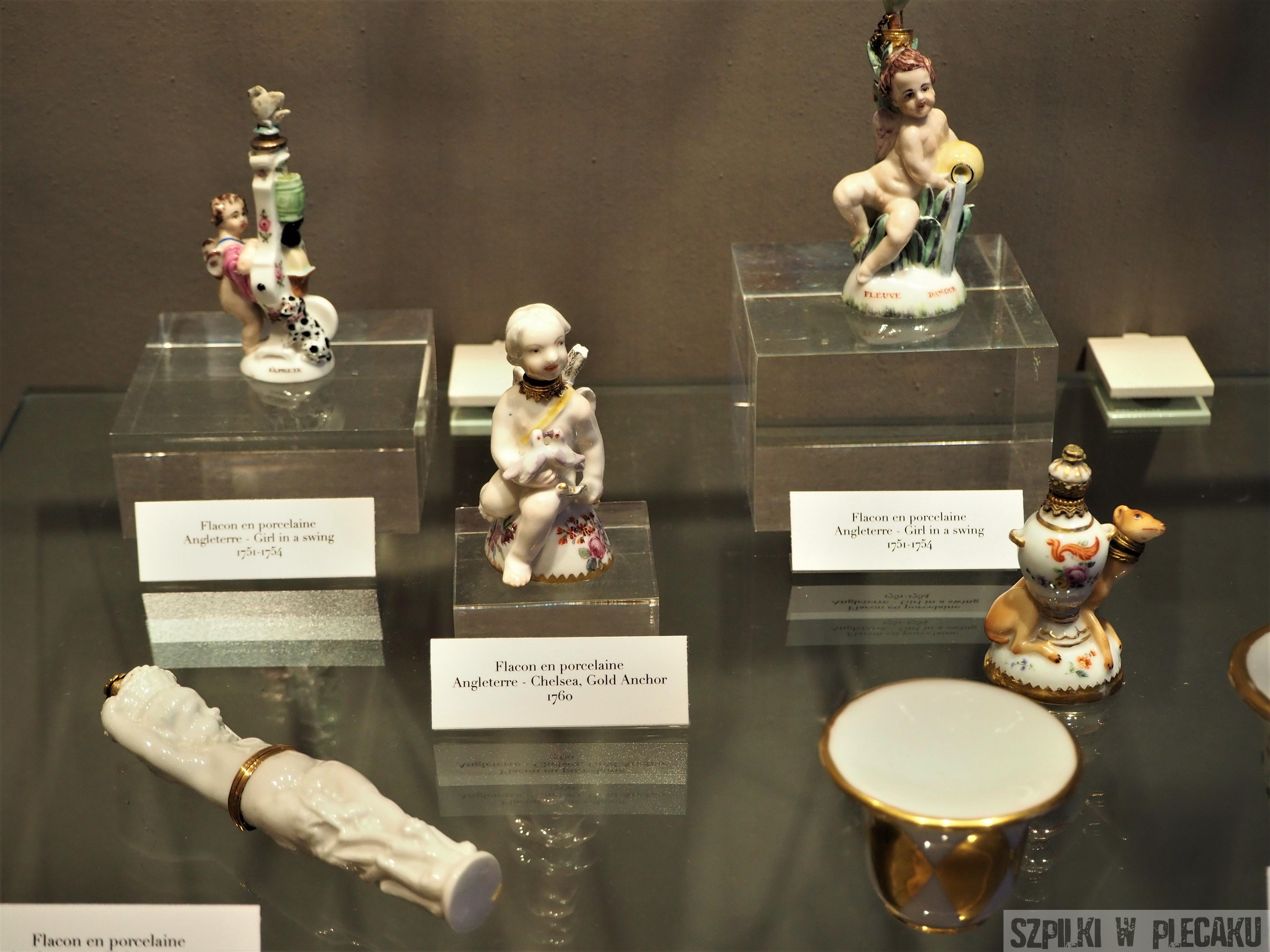 Fragonard - Muzeum - Grasse