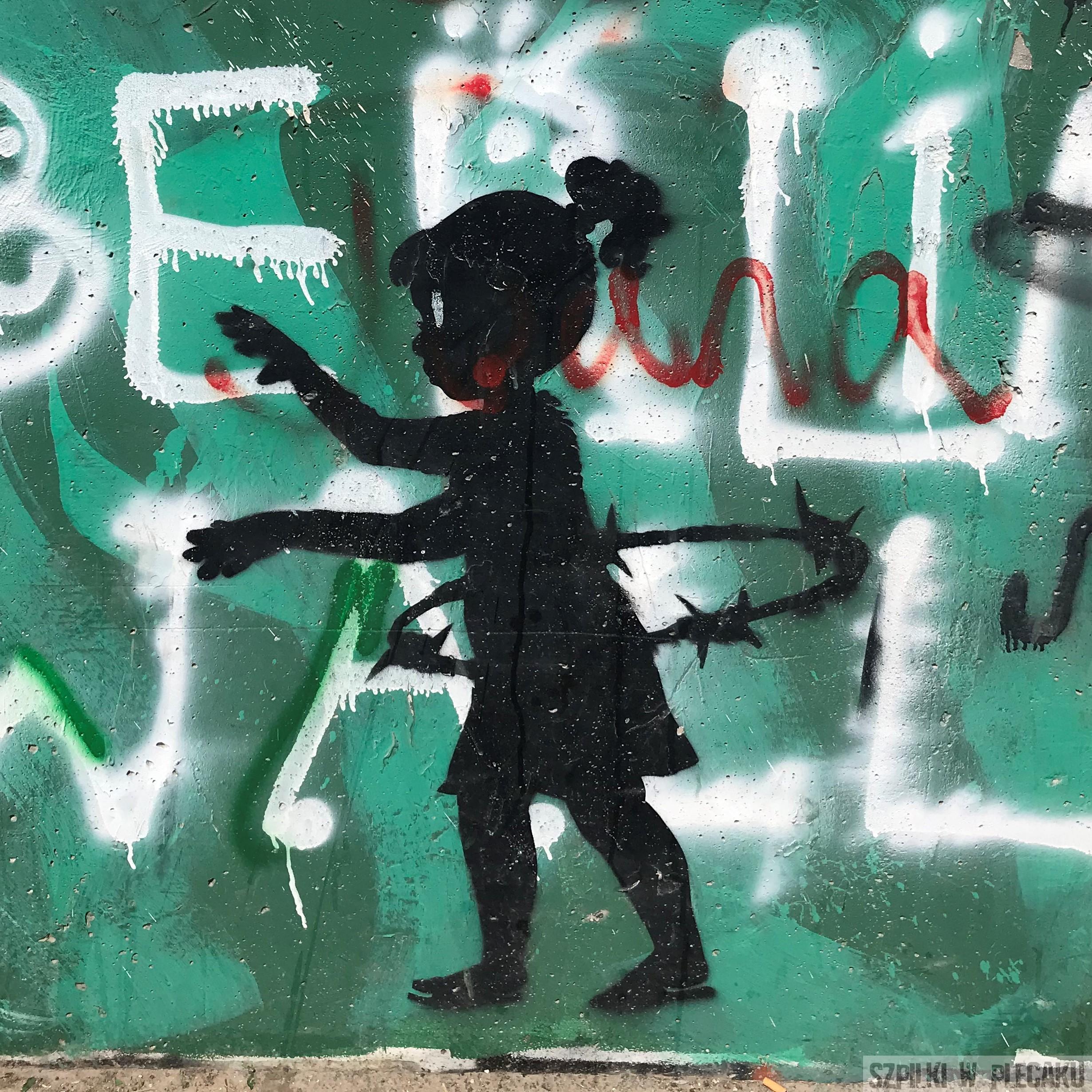Palestine wall 1
