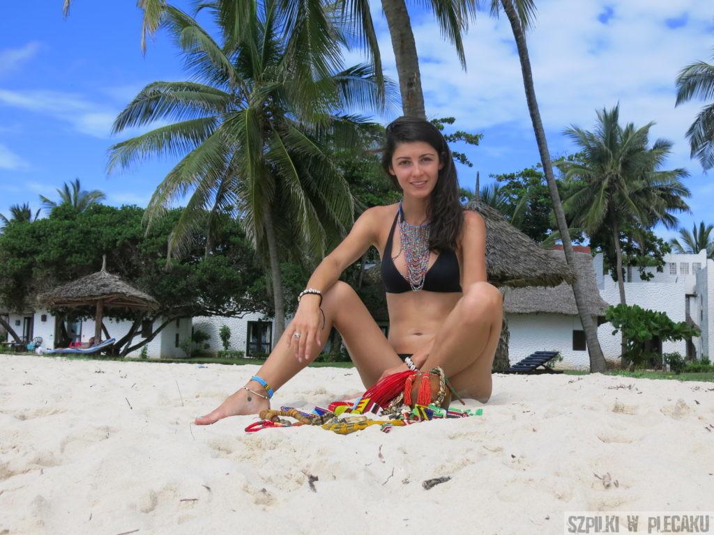 Mombasa Diani Beach Kenia