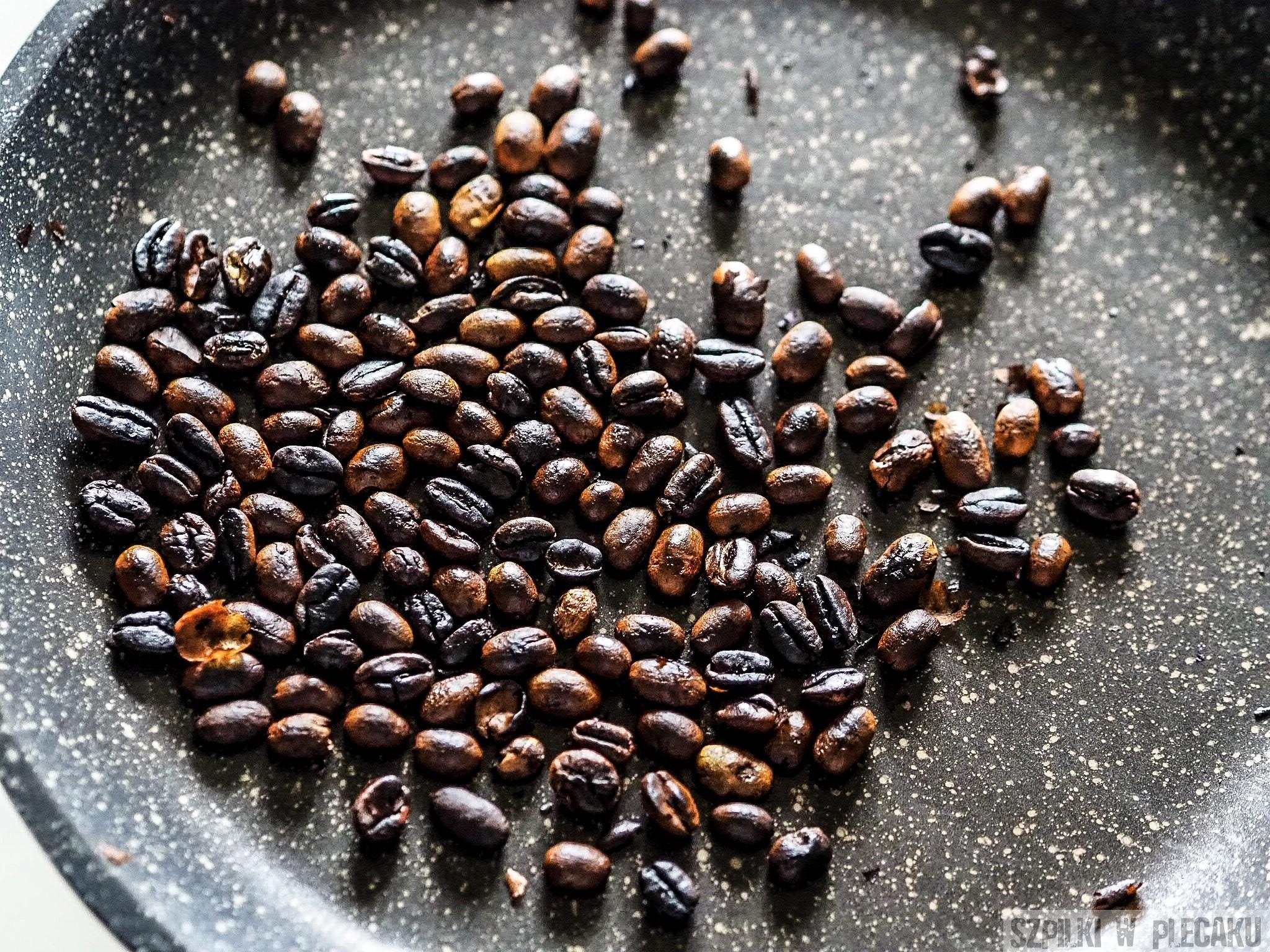 Historia najsłynniejszej czarnej mikstury – kawa etiopska