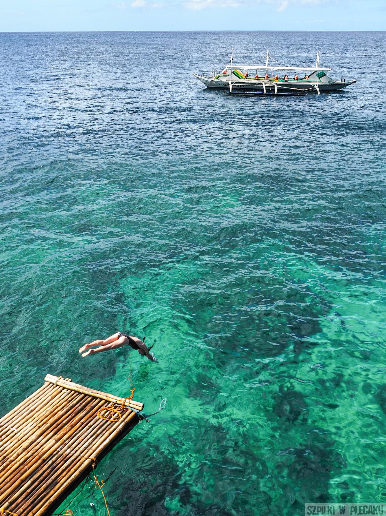 Aktywna turystyka na Filipinach – Jedź po adrenalinę!