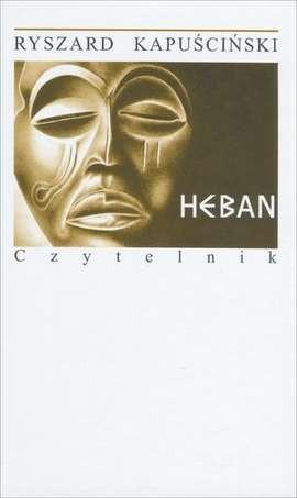 heban - książki o Afryce