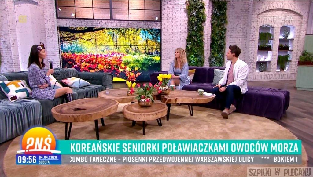 Ewa Chojnowska-Lesiak Szpilki w plecaku - Haenyeo