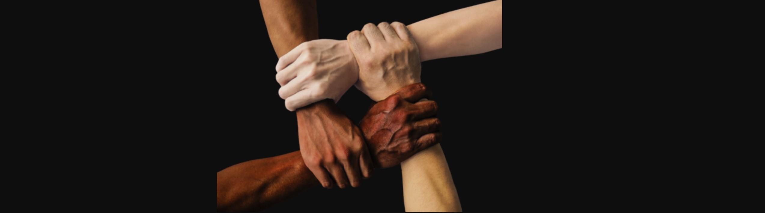 Każdy inny, wszyscy równi czyli o uprzedzeniach
