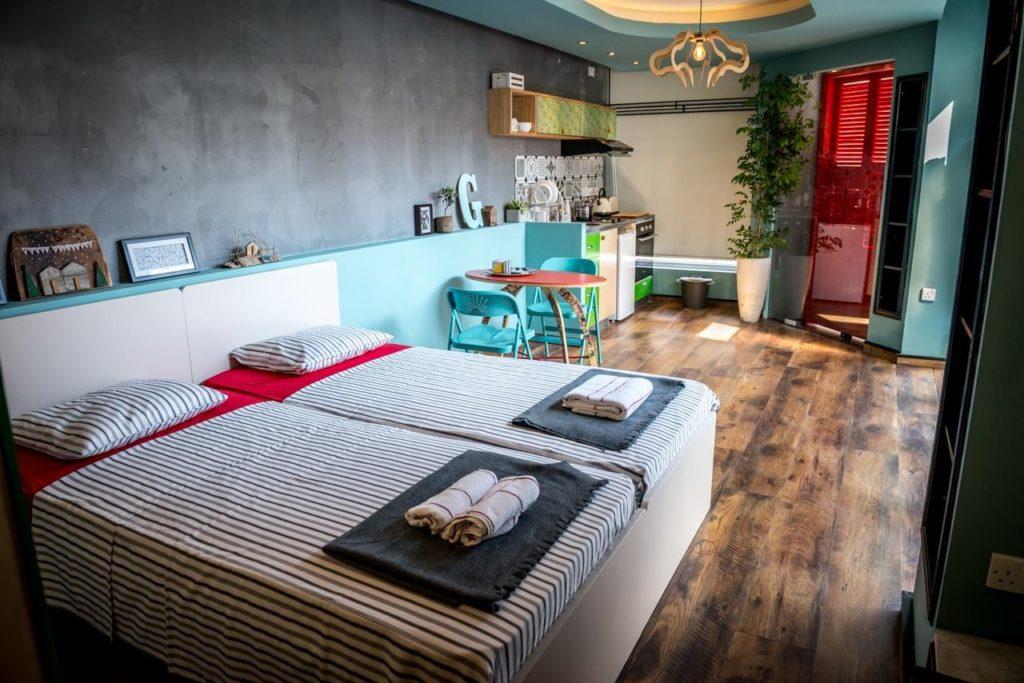 Olias Residence Limasol