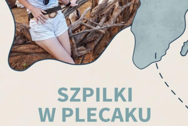 Szpilki w plecaku - festiwal podróżnivczy.