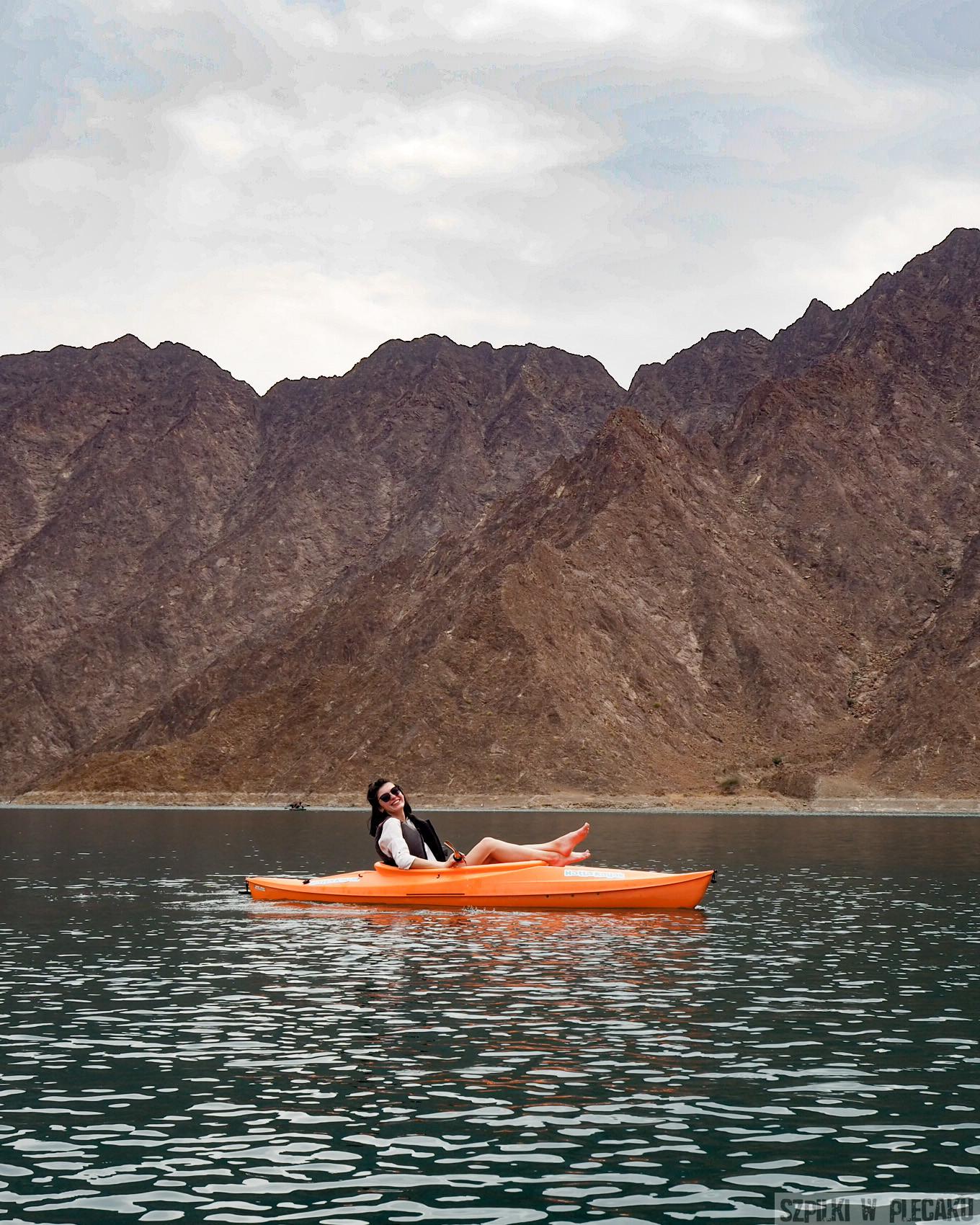 Dubaj-przygoda-Hatta-Wadi-Hub-kajaki-Szpilki-w-plecaku