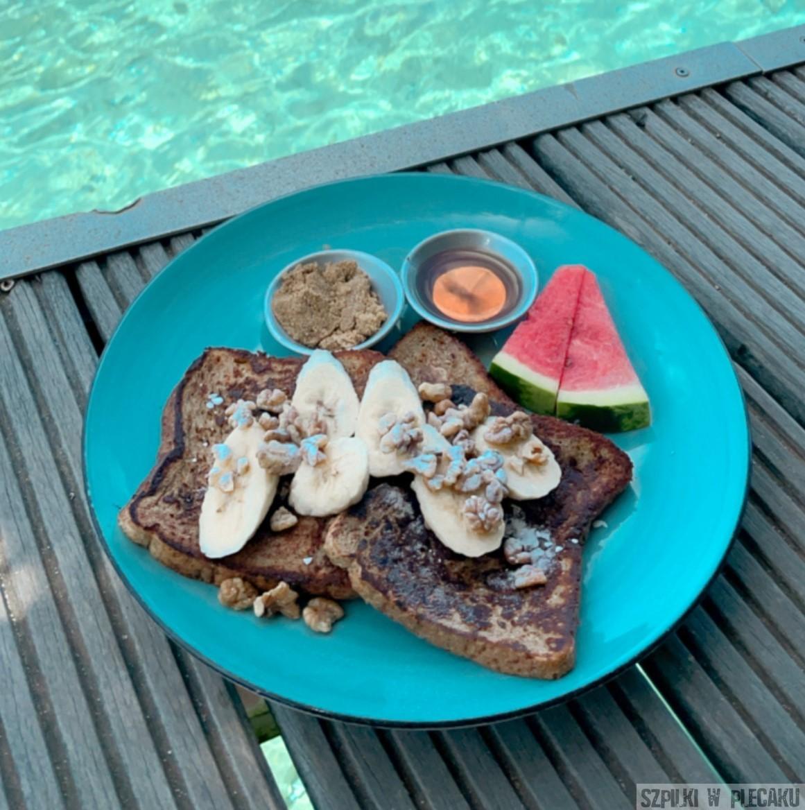 Karels - Bonaire - Szpilki w plecaku