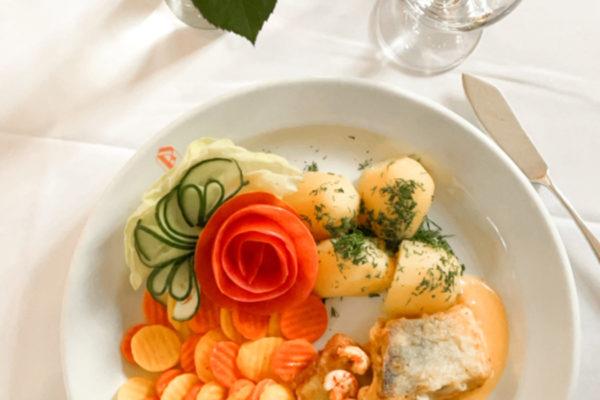 Restauracje w Pułtusku - Szpilki w plecaku